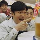 キリン のどごし生「100パー必ず絶対もらえる」篇 × 堺雅人 TVCM
