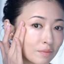 カネボウ 化粧水DEW「DEW beaute」篇 × 松雪泰子 TVCM
