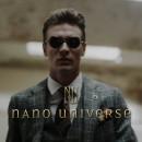 nano・universe(ナノ・ユニバース)「メンズ」篇・「ウィメンズ」篇 TVCM