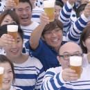 サッポロビール 極ZERO「このうれしさが、極ZERO」篇 × 桐谷美玲・さまぁ~ず TVCM