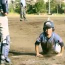 スズキ 2014 SUZUKI 日米野球 「未来のヒーロー」篇 TVCM