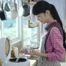 はごろもフーズ シーチキン食堂「本日、開店」篇 × 宮崎あおい TVCM