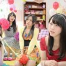 CoCo壱番屋 「うちココ!キャンペーン」篇 ココイチ × SKE48 TVCM