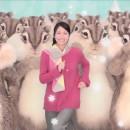 JAバンク 「ちょきんの行進2014」篇 × 松下奈緒 TVCM