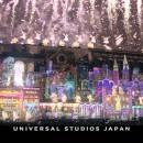 USJ ユニバーサル・ワンダー・クリスマス 2014 恋人編