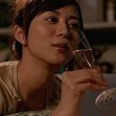 チョーヤ さらりとした梅酒「電話・祝って」篇 × 比嘉愛未 TVCM