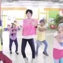 山崎製パン ランチパック「自由型ランチ ダンス教室」篇 × 剛力彩芽 TVCM