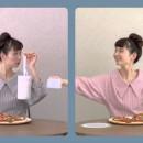 ユニ・チャーム シルコット ウェットティッシュ「2つの形」篇 × kazumi TVCM