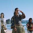 au あたらしい英雄、はじまるっ「あたらしい英雄」篇 × 松田翔太・桐谷健太・濱田岳 TVCM