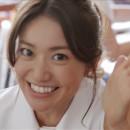 チョーヤ さらりとした梅酒「梅の味上々」篇 × 大島優子 TVCM