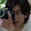 ニコン Nikon D5500「これがウチの一眼レフ」オートフォーカス篇 × 小栗旬 CM曲