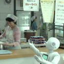 サントリー ボス 宇宙人ジョーンズシリーズ「Pepper(職場)」篇 TVCM