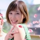 花王 ビオレ さらさらパウダーシート「女の子肌つづく!」篇 × 本田翼 TVCM