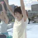 ABCマート「HAWKINSキレらくインヒールスリッポン」篇 × 吉瀬美智子 TVCM