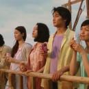 サントリー ほろよい「風」篇 × 二階堂ふみ・成海璃子 TVCM