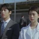 ポカリスエット イオンウォーター「負けない」篇 × 森川葵・賀来賢人  TVCM