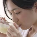 クノールカップスープ 冷たい牛乳でつくるスープ「夏の朝は」篇 × 川口春奈 TVCM