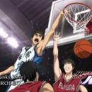 アニメ「黒子のバスケ」第3期 主題歌
