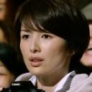 キヤノン(Canon) EOS Kiss X8i「時間よ止まれ!」篇 × 吉瀬美智子 TVCM