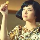 グリコ チーザ「GOLD」篇 × 吉高由里子 TVCM