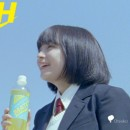 ビタミン炭酸MATCHマッチ「曲がり角・浜辺の告白」篇 × 広瀬すず・アリス TVCM