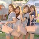 サマンサタバサ Samantha Vega「Anniversary!!」篇 × E-girls TVCM