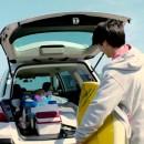スバル EXIGA CROSSOVER 7「Life Design SUV」篇 TVCM
