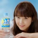 アサヒ すきっと レモン「すきっと レモン 登場」篇 × 佐々木希 TVCM
