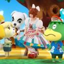 任天堂 3DS とびだせ どうぶつの森「特別」篇 × きゃりーぱみゅぱみゅ TVCM