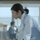 NTT東日本「NTT東日本でしょ。部長」あずけ~るPRO篇 × 松岡茉優 TVCM