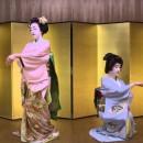 エアウィーヴ「京都へ~京舞~」篇 × 浅田真央 TVCM