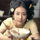 日清シスコ ごろっとグラノーラ「数える女」篇 × 木村文乃 TVCM