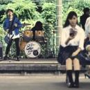 ドコモ dヒッツ「イントロダクション with BLUE ENCOUNT」篇 × 米山穂香 TVCM