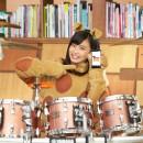 チケットキャンプ「ドラム・ダンス」篇 × 小島瑠璃子 TVCM