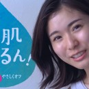 花王ビオレ 素肌つるるんクレンジングウォーター「誕生」篇 × 松岡茉優 TVCM
