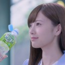 From AQUA「湧き水の妖精」篇 × 乃木坂46 TVCM
