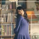 Simeji「ゆびさきラブストーリー」篇 × 山本美月 TVCM