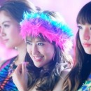 UHA味覚糖 e-maのど飴「重力ダンス」篇 × E-Girls TVCM