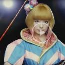 シャープ AQUOS 4K「美のオーケストラ」篇 × きゃりーぱみゅぱみゅ TVCM