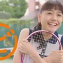 J:COM「ど根性・どシンプル」篇 × 松井愛莉 TVCM