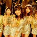 アサヒ ワンダ 金の微糖「男の輝き」篇 × AKB48 TVCM