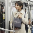 東京メトロ Find my Tokyo.「私を見つけた表参道」篇 × 堀北真希 TVCM