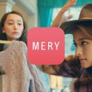 MERY(メリー)「アドバイス」篇 × ローラ・Momona TVCM