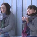 ポカリスエット「ホット」篇 × 吉田羊・鈴木梨央 TVCM