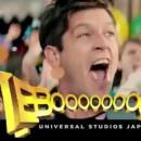 ユニバーサル・スタジオ・ジャパン「15周年 RE-BORN!」編 TVCM
