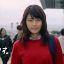 JRA「あなたの競馬が走り出す。」篇 瑛太・有村架純・笑福亭鶴瓶 × TVCM