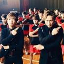グリコ ポッキー THE Sharehappi 「恋愛」篇 × 三代目J Soul Brothers TVCM