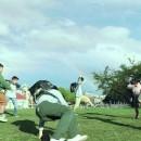 JR東日本 北海道新幹線「ダンス少年 ホント!?」編 TVCM