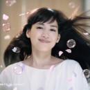 P&G レノアハピネス「すっぴん」篇 × 綾瀬はるか TVCM
