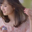 花王 ケープ「ケープ3Dエクストラキープ」篇 × 鈴木友菜 TVCM